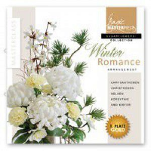 "Sugarflowers-Collection ""Winter Romance"""