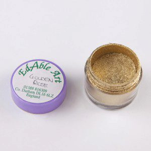 EA Powder Dusting Colours - Golden Rose