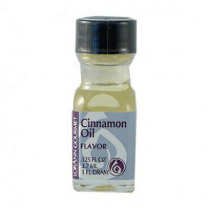LorAnn Super Strength Flavorings - Cinnamon Oil