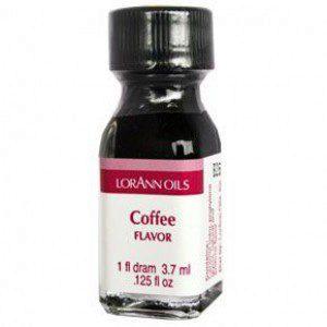 LorAnn Super Strength Flavor - Coffee -