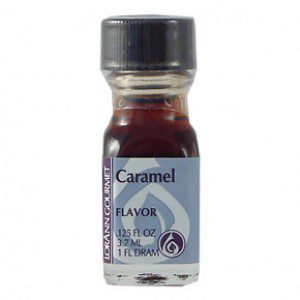LorAnn Super Strength Flavorings - Caramel