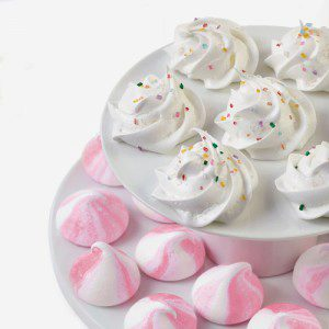 Wilton Marvelous Meringues Vanilla Mix 184g