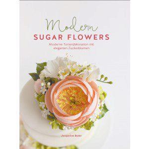Modern Sugar Flowers - Jacqueline Butler