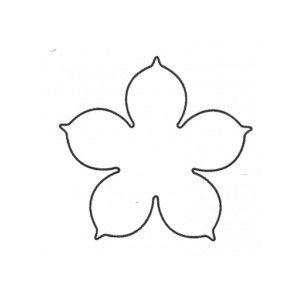 Fine Cut - Petunia / Petunie