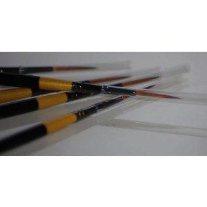Daler-Rowny System 3 - brush 1 - Schlepper