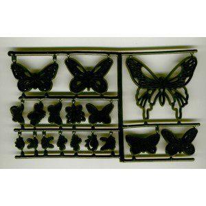 PWK Schmetterlinge, Bienen und Käfer