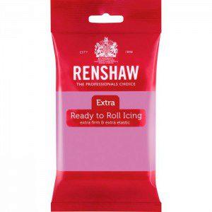Renshaw Rollfondant Extra - Lilac -
