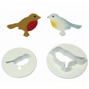 PME Robin cutter set/2