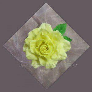 PME Rosenblütenblätter, 4-teilig, verschiedengroß (rose petal cutter)