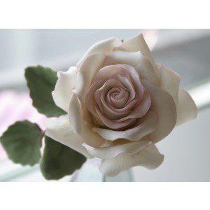 FMM Ausstecher Rosenblütenblätter, 5-teilig, Rose Petal
