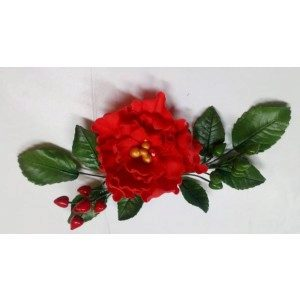SK Rose - Leaf-Veiner - Rose - Briar (set of 3)
