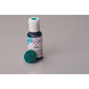 AC Soft Gel Paste   -    teal