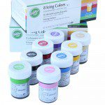 Icing Color Kit 8