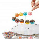 Wilton Pops Decorating stand, CakePop-Ständer