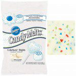 Wilton Candy Melts Colorburst Brights 283g