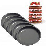 Wilton Easy Layers - Cake Pan Set