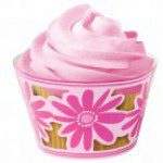 Wilton CupCakes Wraps in pink