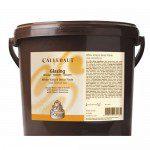 Callebaut Premium White Icing Paste - 7 kg