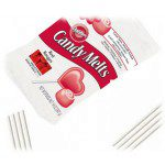 Candy Melts & Lollipop Sticks - Set