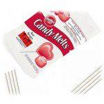 Candy Melts & Lollipop Sticks - Set