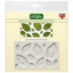 KatySue Mould Rose Leaves