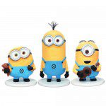 CakeFrame Minion Kit
