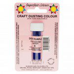 SU Craft Dusting Colour -  Deep Purple