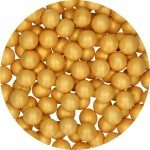 FC Candy Choco Pearls Large Gold