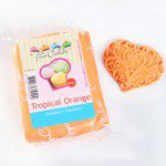 FC - Rollfondant - Tropical Orange