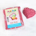 FC - Rollfondant  - Hot Pink -