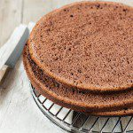Fat Daddio's ProSeries Round Cake Pan -25 cm-