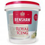 Renshaw Royal Icing -400g-