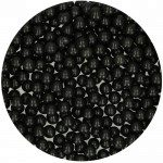 FC Sugarpearls 7mm - Shiny Black -