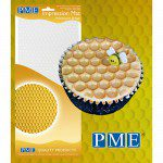 PME Impression Mat  Honeycomb Design