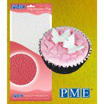 PME Impression Mat Mini Heart Design - kleine Herzen