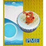 PME Impression Mat Barley Design