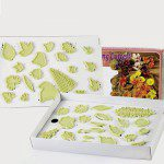 JEM 3 - Selection of Leaves set/40