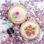 Sugar and Crumbs Nifty Nozzle -Jasmine-