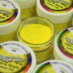 RD Puderfarbe / Dust   -   Lemon Tart