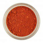 RD Puderfarben - Tomatenrot