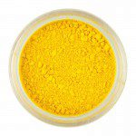 RD Puderfarbe / Dust - Sunset Yellow