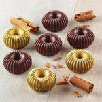 Silikomart Chocolate Mould Choco Crown - Krone