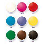 Wilton Rollfondant - Regenbogen-Set