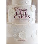 Lagerabverkauf - Zoe Clark - Elegant Lace Cakes