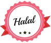 Halal-Zertifizierte Produkte